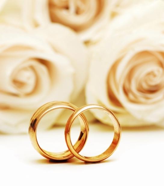 Menù per matrimonio